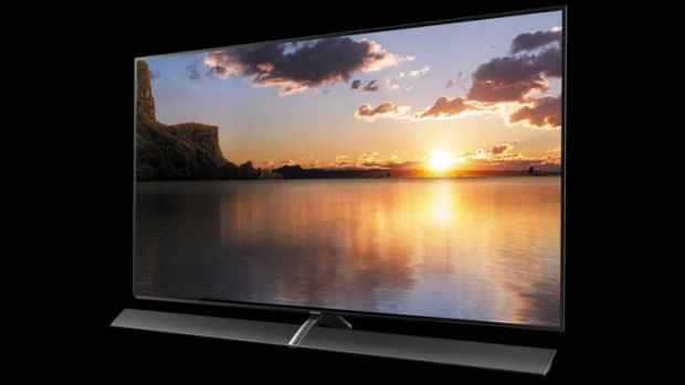 Panasonic's EZ1000 series Ultra HD OLED takes the fight to LG.