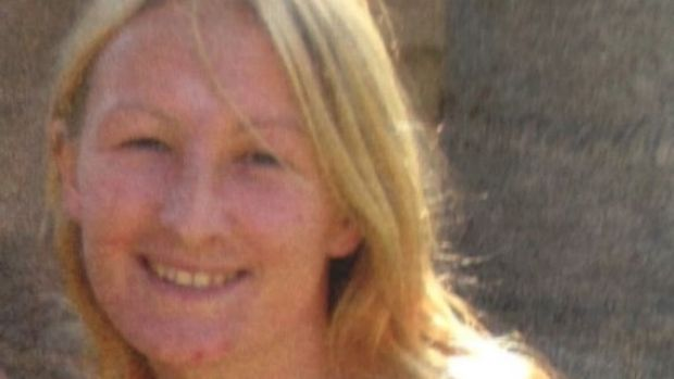 The body of Rebecca Jane Gascoigne was found in a car on the Mitchell Freeway.
