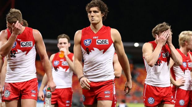 Concern: Kurt Tippett is under an injury cloud again, this time with groin tightness.