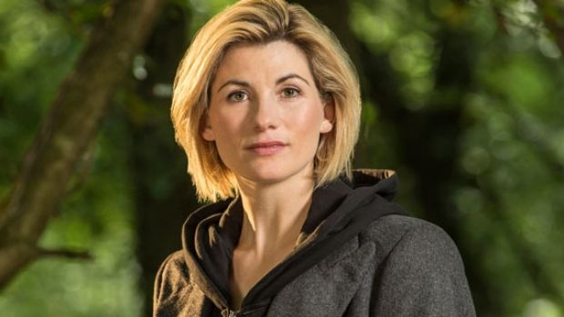 Jodie Whittaker becomes the first female Doctor in more than 50 years.