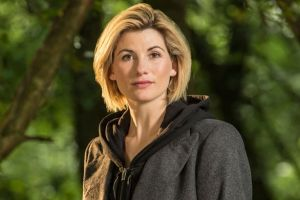 Jodie Whittaker will replace Peter Capaldi as the Doctor in the upcoming Doctor Who Christmas special.