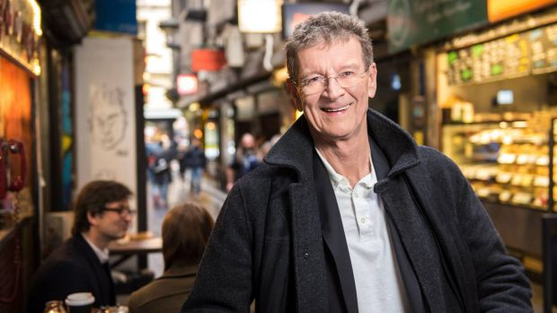 Red Symons is in hospital following a fall.