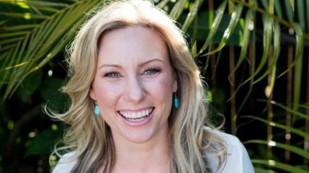 Justine Damond called the police herself, concerned about a disturbance behind her house.