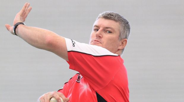 Stuart MacGill is pursuing an injury claim against Cricket Australia.