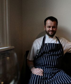 Jeremy Strode, the renowned hatted chef at Bistrode CBD in Sydney, ended his own life.
