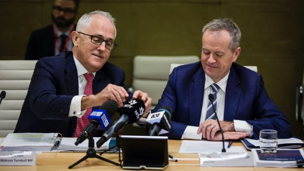 Australian PM: Conflict with North Korea will be 'shattering