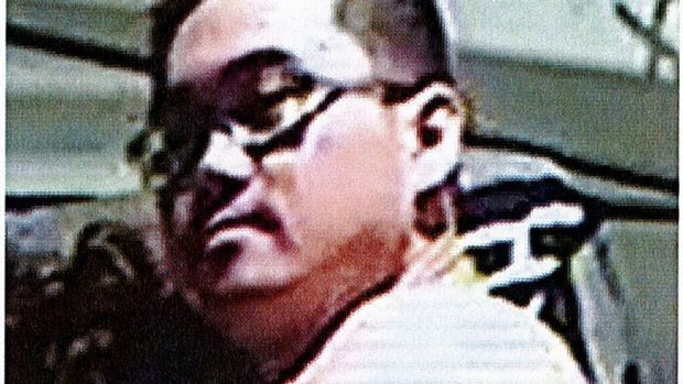 Police released an image of man in relation to the alleged assault of a teenage girl.