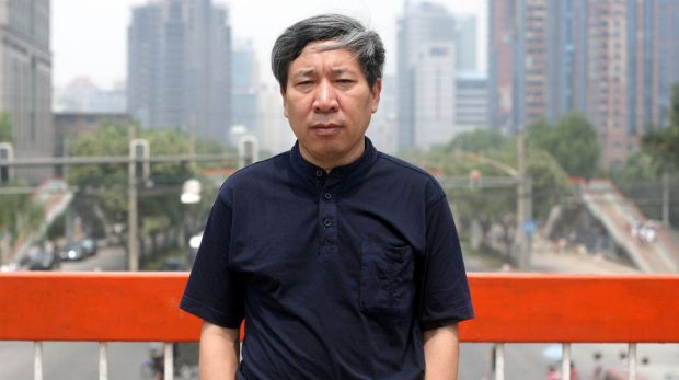 Yan Lianke has written a  Chinese fable of suffering.