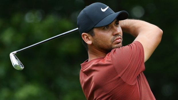 Jason Day will tee off in a star-studded group including Masters champion Sergio Garcia and 2015 St Andrews winner Zach ...