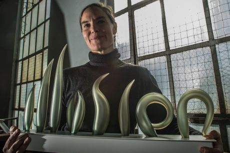 Quenabeyan glass artist Harriet Schwarzrock is the inaugural fellow of the Art Group Creative Fellowship launched at the ...