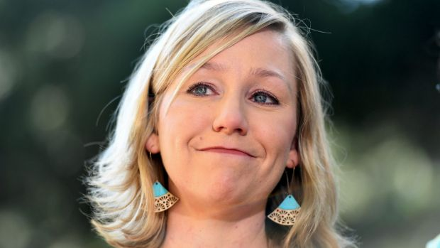 Greens Senator Larissa Waters Resigns After Discovering Dual Citizenship