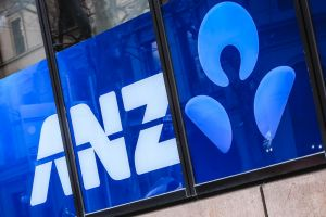 ANZ has released its profit for the third quarter.