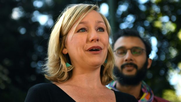 Greens senator Larissa Waters was forced to resign after discovering she was also a Canadian citizen.