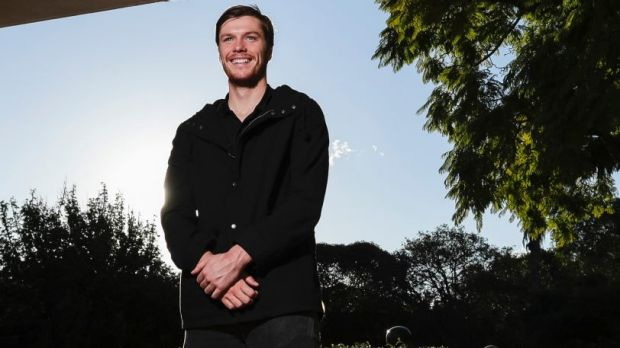 """""""One particular teacher in year 5 changed my whole outlook,"""" says Kai Glennie, 20, who is studying to become a teacher."""