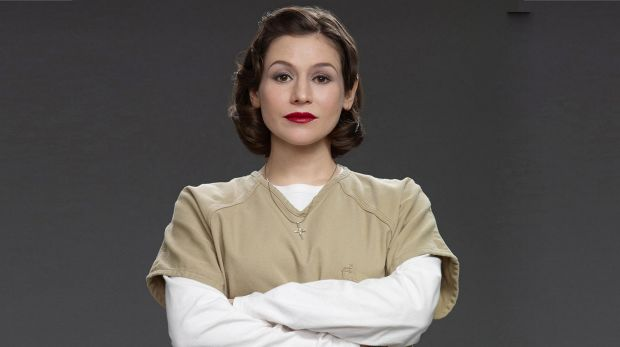 Orange Is the New Black's Yael Stone will talk about streaming and storytelling at the two-day Video Junkee event at ...
