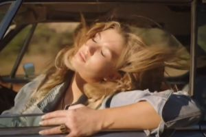 Delta Goodrem's Apple ad breaches community standards, the ASB has found.