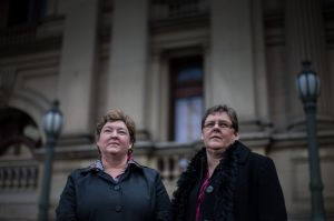 Southan African dietician Elizabeth Fourie and her sister Hendrika Jooste have lodged a complaint with the Australian ...