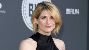 The new Doctor Who: Jodie Whittaker. Her announcement as the new Doctor was met with outrage from some (mostly male) parts.