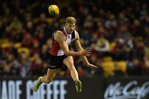 Nick Riewoldt and St Kilda will make a decision on his future at the end of the season.