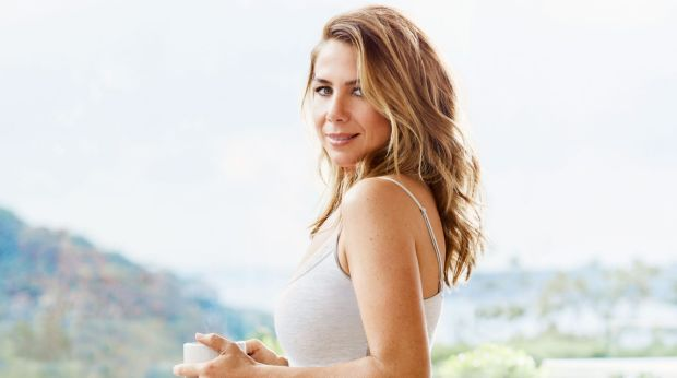 Home & Away legend Kate Ritchie won't rule out a return to Seven following Amber Harrison case