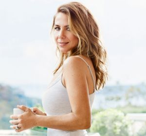 Kate Ritchie is the new face (and body) of Jockey.