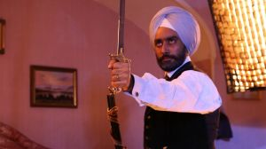 The Black Prince (Satinder Sartaaj plays?Duleep Singh, the last Maharajah of the Sikh Empire of Punjab)