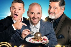 Sweet turns sour on MasterChef.