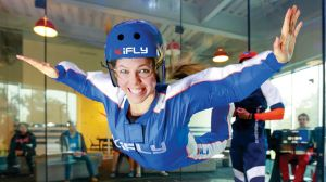 iFLy has submitted a development application to Brisbane City Council to open a facility in Brisbane.