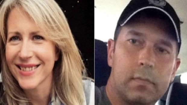Australian woman and boyfriend missing near deadly Canadian waterfall