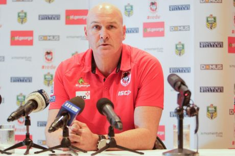 Paul McGregor's Dragons will have to beat the game's hottest attacking side on their home turf to make the finals.