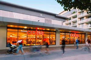 Cook Property Group has purchased the strata titled Entrada Shopping Centre in the heart of Parramatta for $41.32 million.