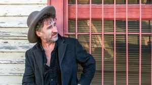 Jon Cleary will be back in Australia later this year to play at Wangaratta.