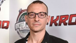 Chester Bennington died in his home near Los Angeles.