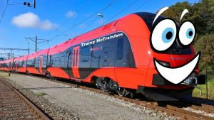 The people's choice: introducing Trainy McTrainface
