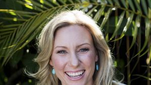 Justine Damond, of Sydney, Australia, who was fatally shot by police in Minneapolis.