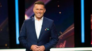 Today's Karl Stefanovic hopes This Time Next Year will inspire viewers.