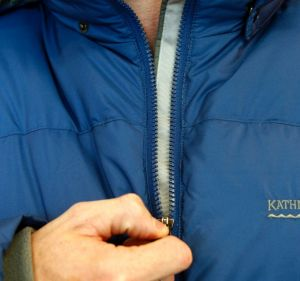 The puffer jacket has become one of the highest selling items for the outdoor industry, and many fashion retailers.