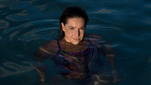 'I had no idea that it was happening to me': GP swimming English Channel for perinatal depression awareness