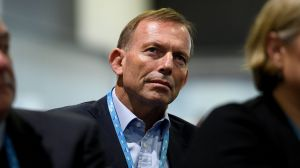 Only One Nation voters preferred former PM Tony Abbott.
