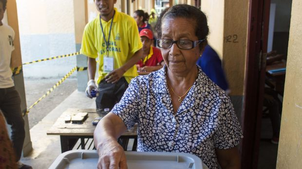 Timor Leste: FRETILIN dominates parliamentary election