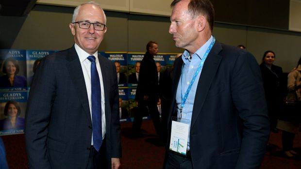 Malcolm Turnbull and Tony Abbott's have been clashing for almost 30 years.