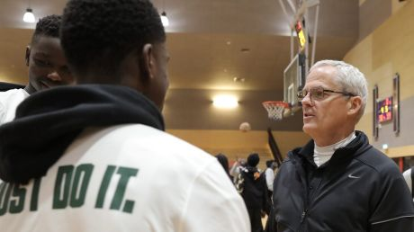 South Sudan coach Jerry Steele is working to recruit players and sponsors for his fledgling national program which is ...