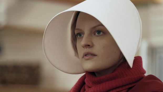 Kate Dennis's work on The Handmaid's Tale has won her an Emmy nomination and now recognition from Australians in Film.