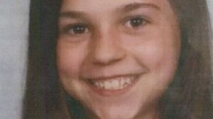 Jodie Binks-Brown, 13, has been found by police.