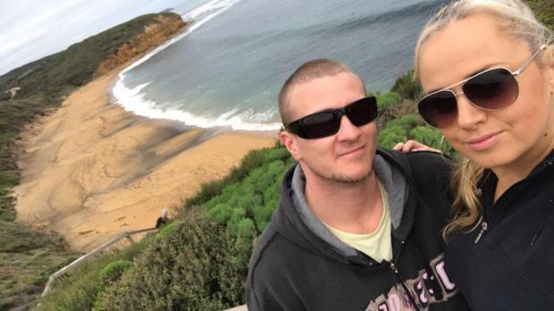 Couple shot at wild swingers party to sue police
