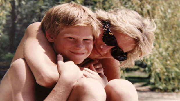 A good friend of the late Princess Diana, Professor Choo spoke about the time a young Prince Harry mixed him up for ...