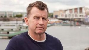 Renowned rugby referee Nigel Owens developed bulimia age 19 because he felt overweight and was struggling with his sexuality.