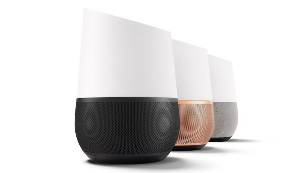 Google Home presents challenges when you've got more than one smart speaker in the house.