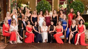 Here they are, your Bachelorettes.