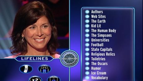 Winning a game show like Who Wants to be a Millionaire? is one way to earn a million dollars.